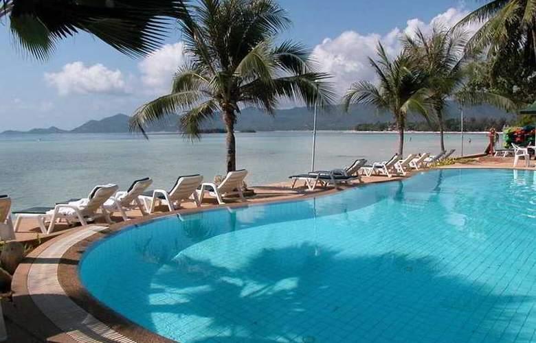 Samui Island Beach Resort and Hotel - General - 3