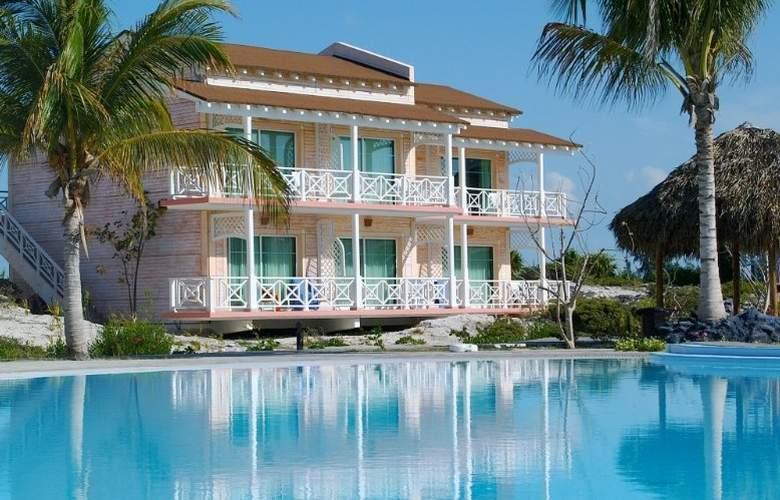 Sol Cayo Largo - Hotel - 6