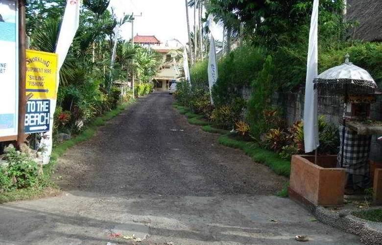 The Bali Shangrila Beach Club - General - 2