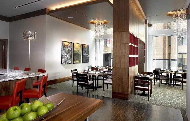 Le Westin Montreal - Restaurant - 7