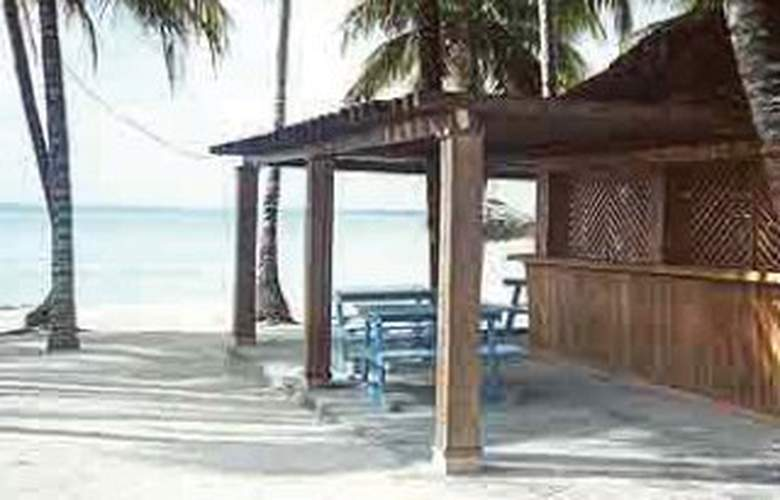 Horizontes Playa Larga - Bar - 2