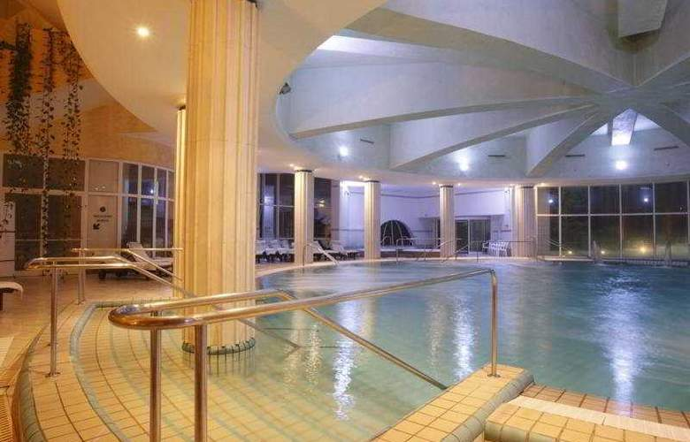 Nahrawess Hotel & Thalasso - Pool - 4