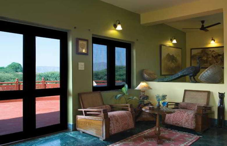 Pushkar Resorts - Room - 3
