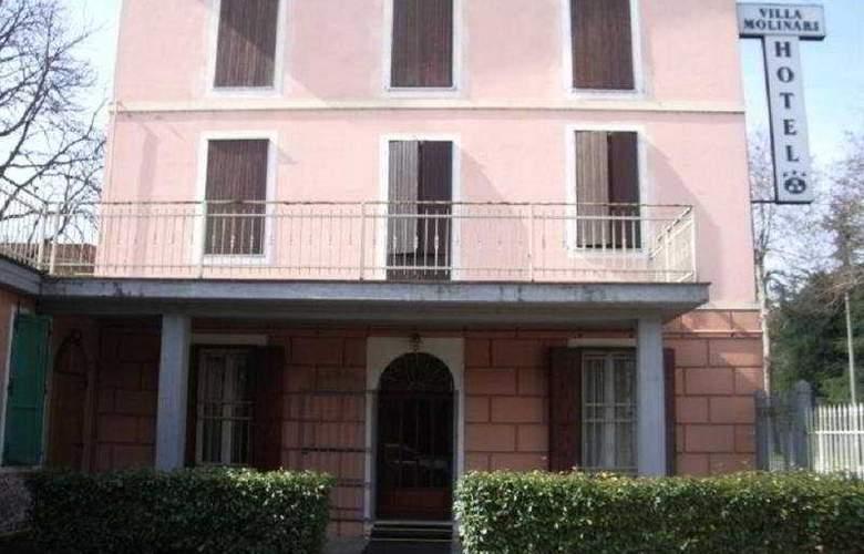 Hotel Villa Molinari - Hotel - 0