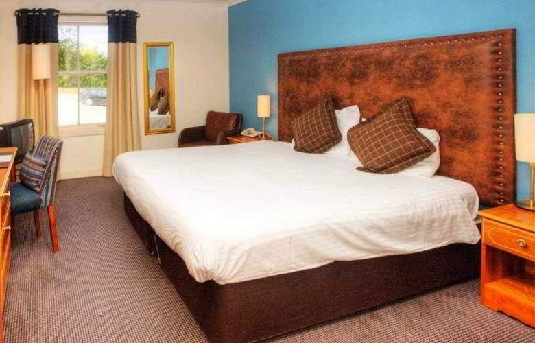 Crerar Loch Fyne Hotel & Spa - Room - 5