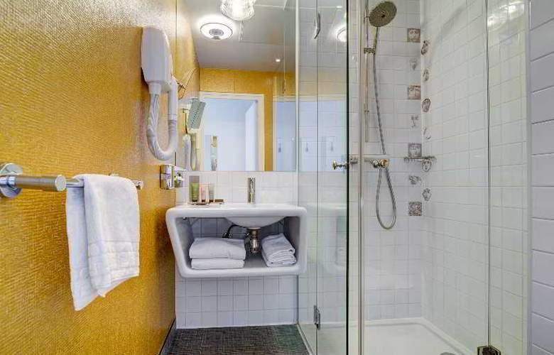 Joyce Hotel - Room - 11