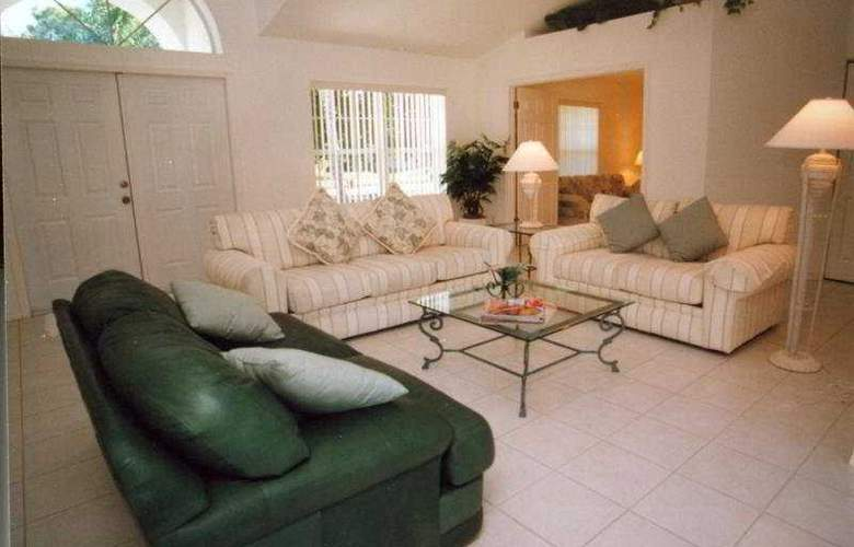 Gulf Coast Holiday Homes Englewood - Room - 2
