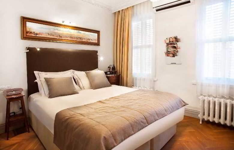 Faik Pasha Hotels - Room - 24