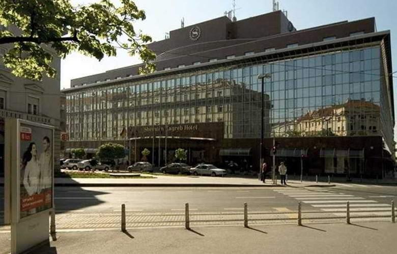 Sheraton Zagreb - Hotel - 0