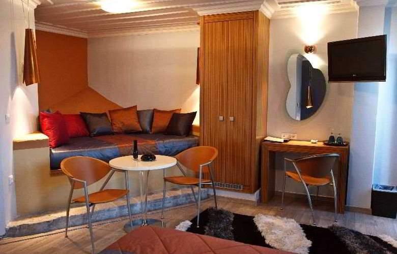 Amfitriti Palazzo Luxury Hotel - Room - 6