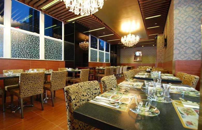 Best Western Hotel Causeway Bay - Restaurant - 34