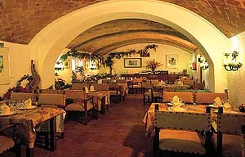 Castell Blanc - Restaurant - 2