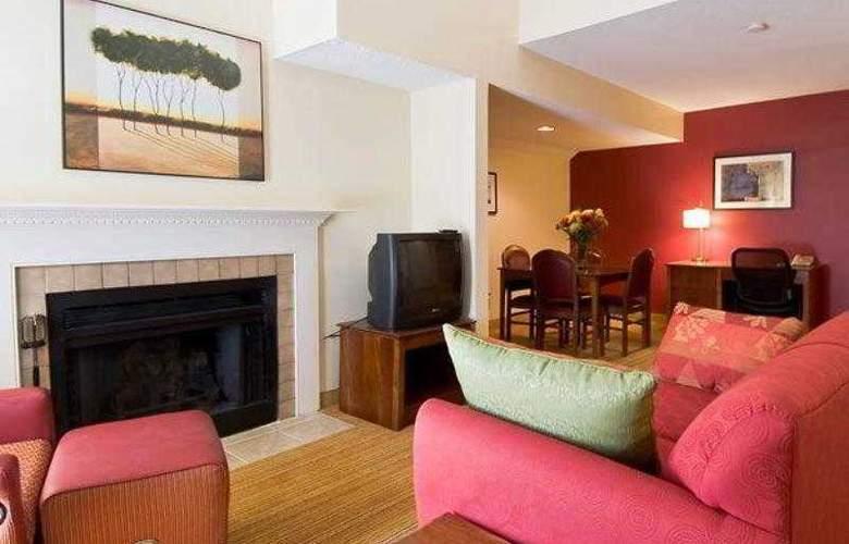 Residence Inn Raleigh Midtown - Hotel - 13
