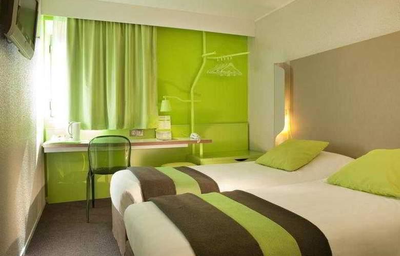 Campanile Paris Sud Porte D'Italie - Room - 2