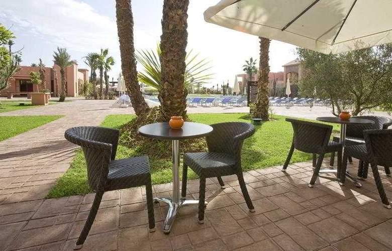 Labranda Targa Club Aqua Parc - Terrace - 12