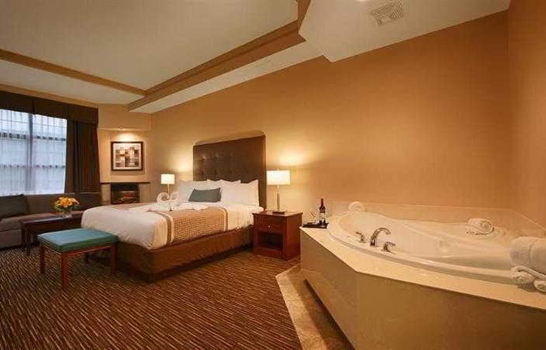 Best Western Brant Park Inn & Conference Centre - Hotel - 56