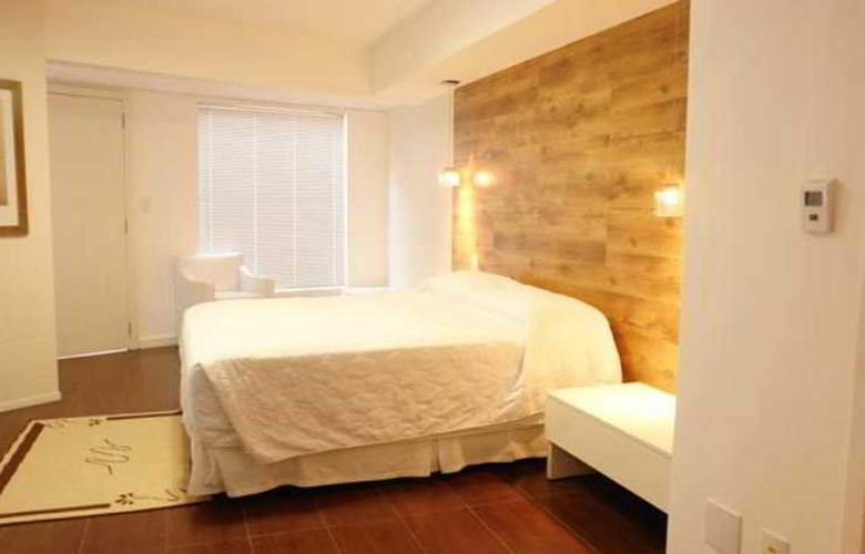 Sibara Flat hotel & Convençoes - Room - 4