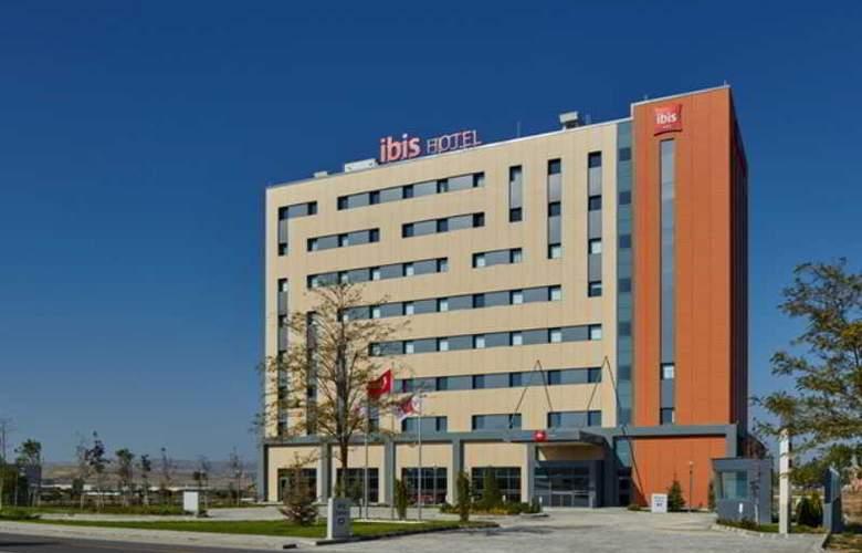 Ibis Ankara Airport - Hotel - 4