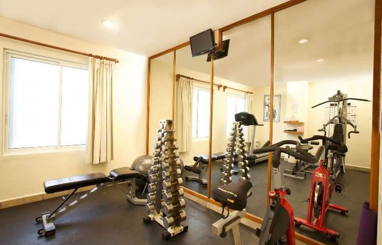Ixchel Beach Hotel - Sport - 36