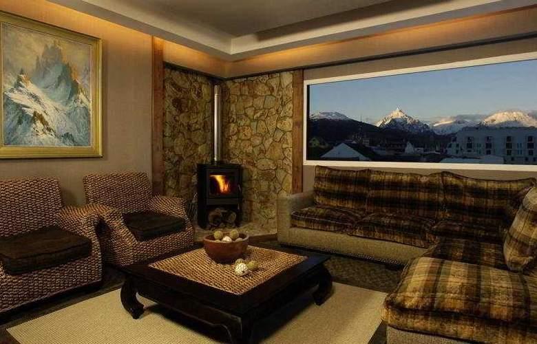 Lennox Hotel Ushuaia - General - 1
