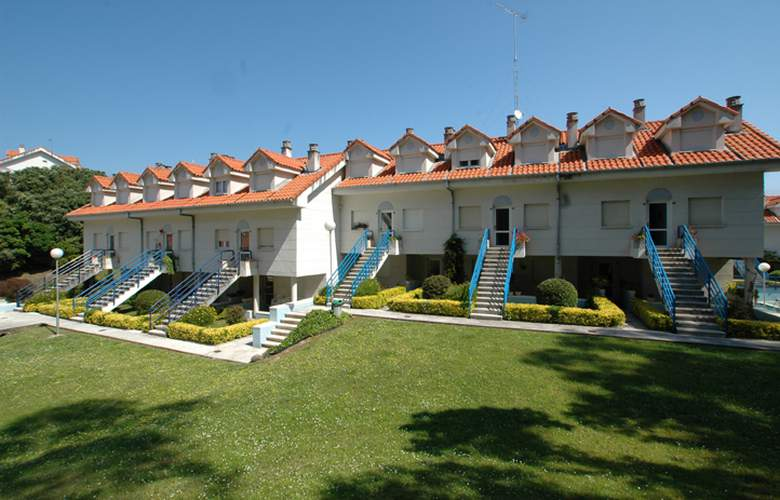 Viviendas Vacacionales Playas de Arena - Hotel - 0
