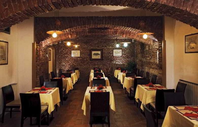 Praga 1 - Restaurant - 13