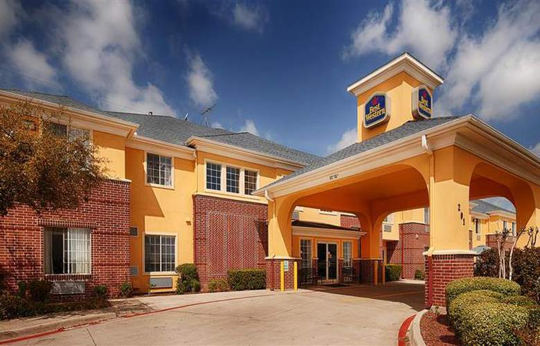 Best Western Fort Worth Inn & Suites - Hotel - 51