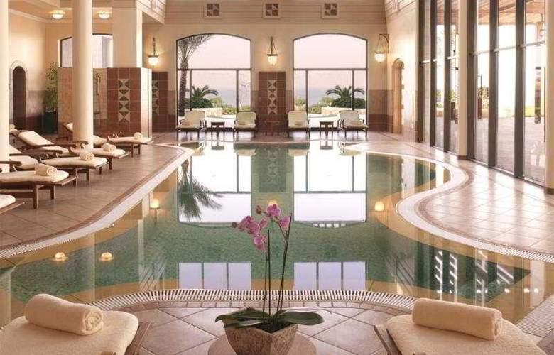 Jordan Valley Marriott Resort & Spa - Sport - 11