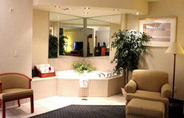 Best Western Plus Executive Inn Scarborough - Hotel - 54