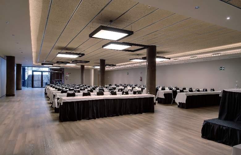 Occidental Bilbao - Conference - 34