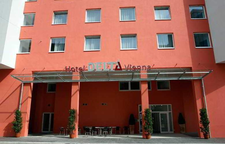 Azimut Vienna - Hotel - 0