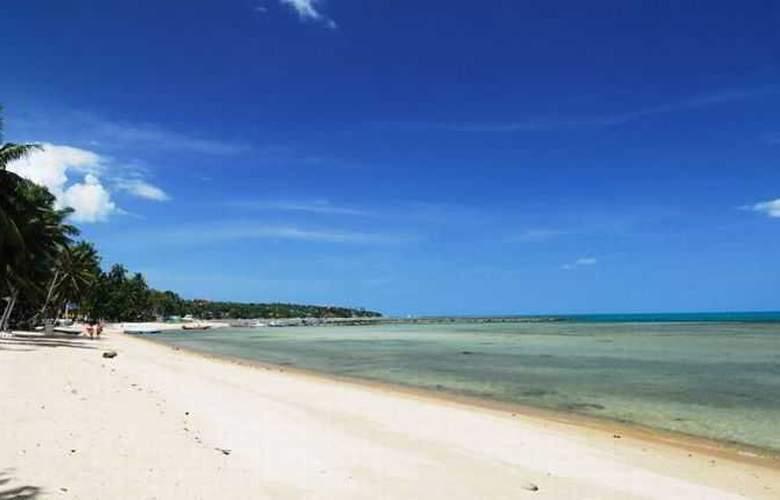 Manathai Koh Samui - Beach - 23