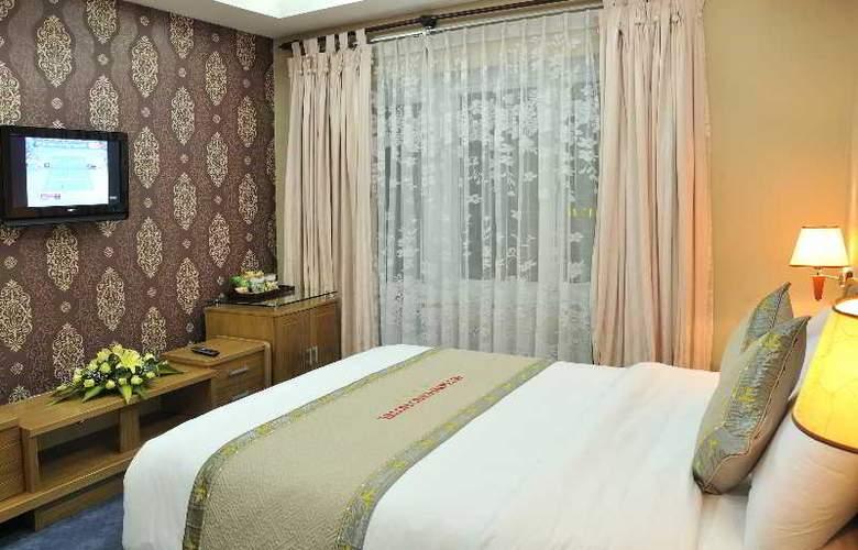 Vietsovpetro - Room - 3