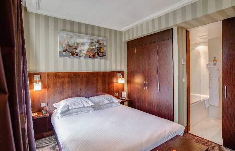 Montfleuri Arc de Triomphe - Room - 8