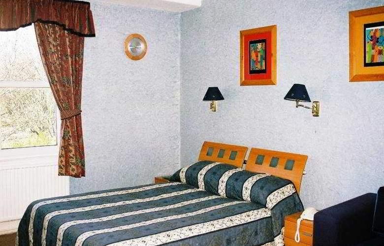 Lundin Links Hotel - Room - 2