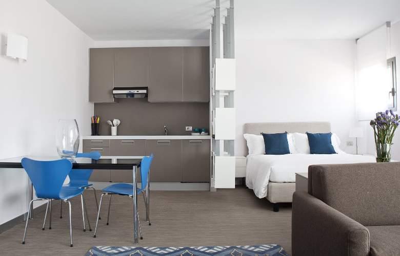 Zambala Luxury Residence - Room - 4