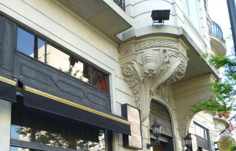 Benevento - Hotel - 3