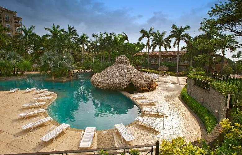 Tamarindo Diria Beach Resort - Pool - 12