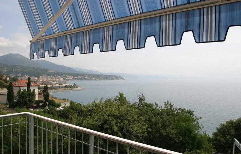 Puntabella Hotel - Hotel - 0