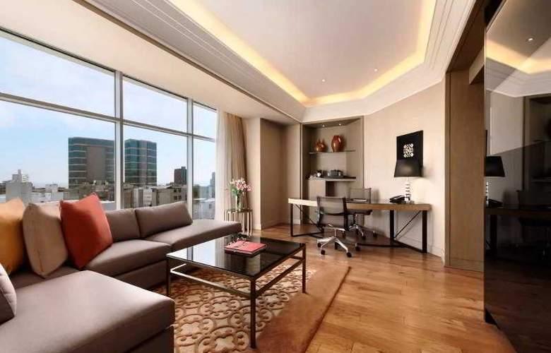 Hilton Lima Miraflores - Room - 11