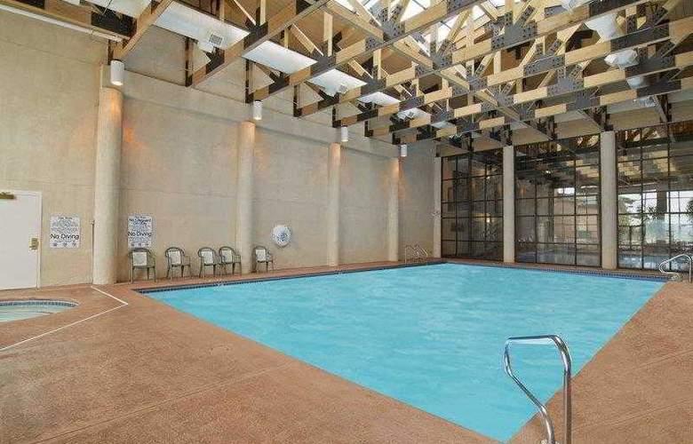 Best Western Ruby's Inn - Hotel - 7
