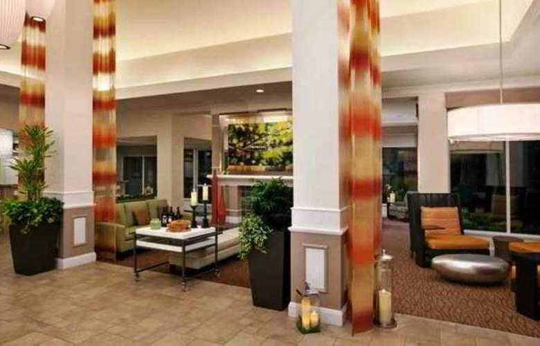 Hilton Garden Inn SFO Airport North - General - 16
