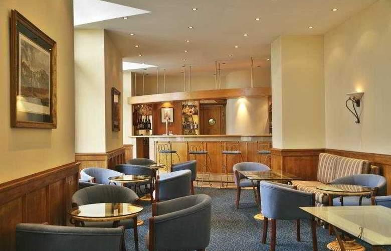 SANA Estoril Hotel - Bar - 9