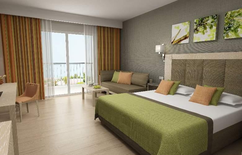 Terrace Elite Resort Hotel - Room - 11