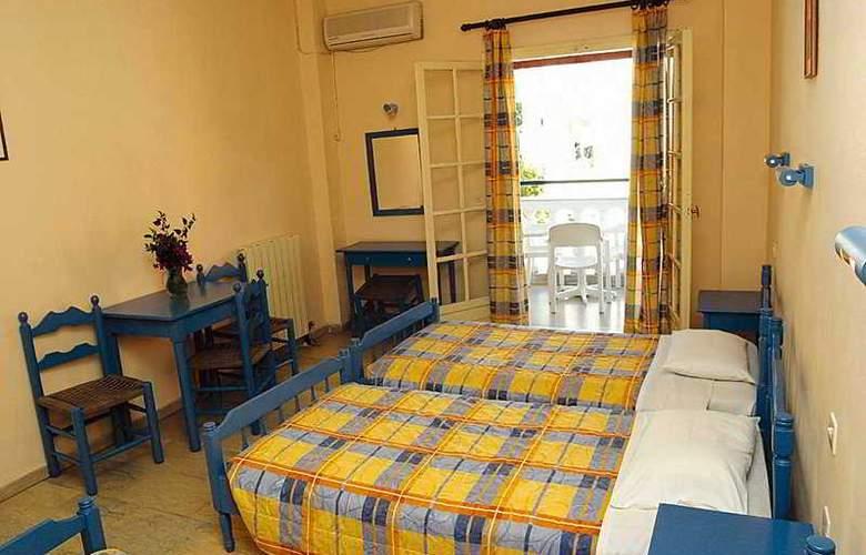 Bella Grecia Aparthotel - Room - 1