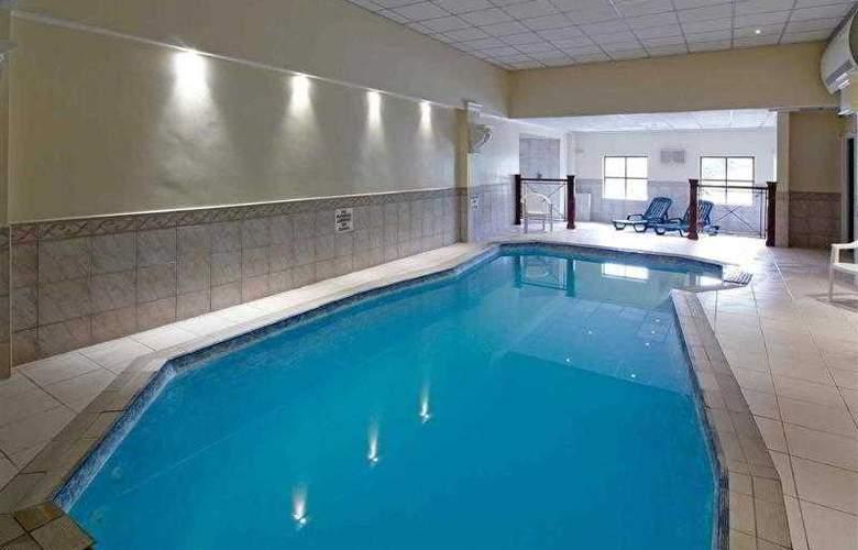 Mercure Stafford South Penkridge House Hotel - Hotel - 6