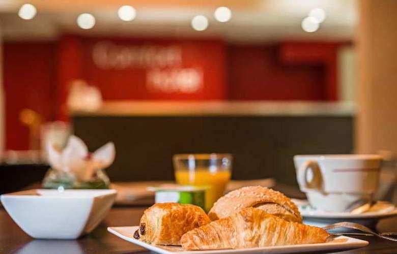 Comfort Hotel Champigny Sur Marne - Restaurant - 5