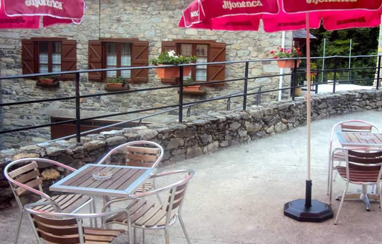 Petite Vernada - Terrace - 1