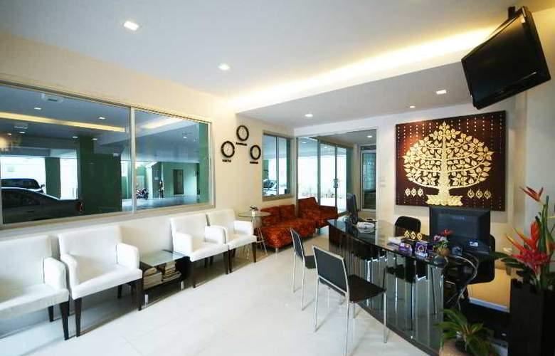 I Residence Sathorn (Formerly Premier Residence) - General - 1