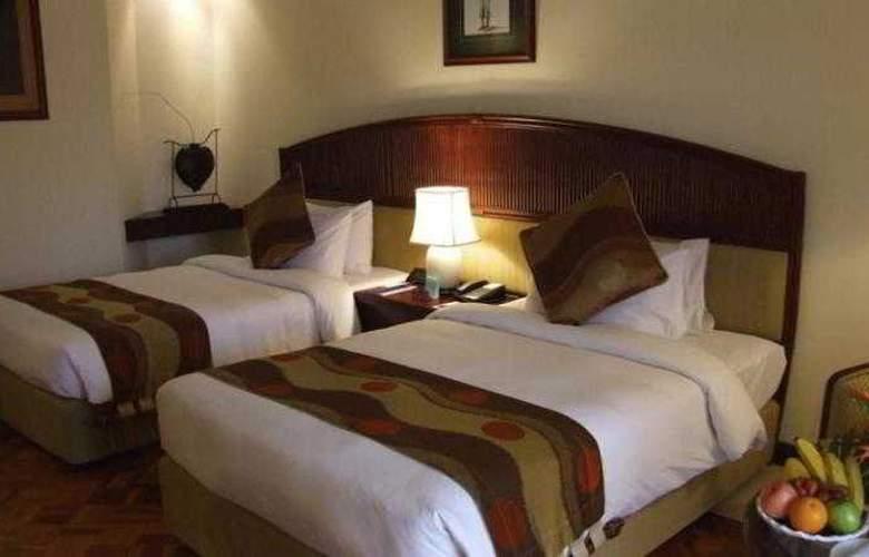 Le Grandeur Palm Resort Johor - Room - 5